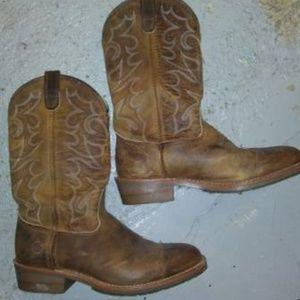 fdac0806073 Justin Boots Shoes | Justin Black Cowboy London Calf Boots Style ...